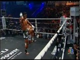 THAI FIGHT 11/14 บัวขาว Buakaw P.Pramuk vs Mauro Serra 70Kg. 23 Oct 2012
