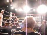 Lion Fight 9 Simon Marcus Artem Levin Champion Knock Downs
