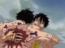 484 Ван Пис  One Piece 484  Большой Куш 484 [рус. озв. Persona99]