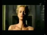 реклама духов J'adore Dior (Жадор Диор) с Шарлиз Терон.flv