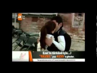 Ezel & Eysan ♥ Craig Armstrong - This Love