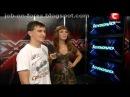 Кастинг Львов X Factor 3 сезон Украина 1 часть