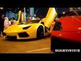 Supercar Gathering in Qatar - 13/12/2012