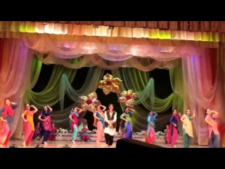 RANGEELA group Aao Gidha Palay Eh punjabi dance.mp4