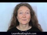 Learn Real English: Deep Learning