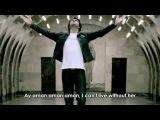 Mahsun Kırmızıgül - Ay aman ENGLISH translation subtitles - official video clip HQ