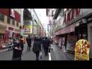 Walking the streets of Akihabara, Tokyo, Japan