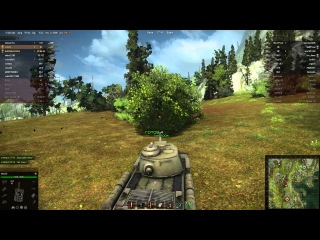 World of Tanks - ИС