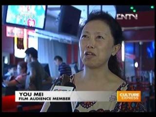 Movies from North Korea enjoy popularity in China - CCTV
