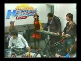 Группа НЕОДРАМА на радио
