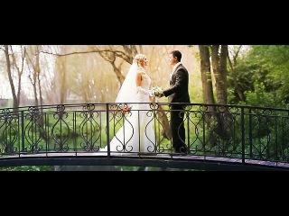 Видеосъёмка свадеб в Белгороде(All around me all around you)