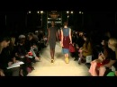 Roksanda Ilincic | Fall Winter 2012/2013 Full Fashion Show | Exclusive