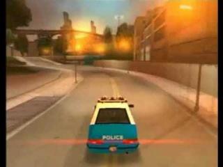 GTA III BETA TV TRAILER