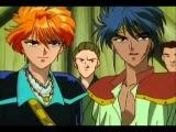 Почему я не вижу здесь кораблей - Tasuki & Kouji