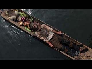 Видео к фильму с  Брежневой и Светлаковым «Джунгли» (2012): Тизер
