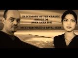Mukhtar Majid & Payal Seen