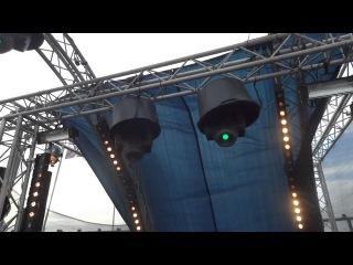 Bjorn Akesson play Aly & Fila vs. Bjorn Akesson - Sand Theme (FSOE 250 Anthem) at Luminosity Beach