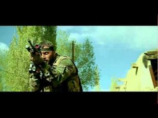Приложение Киноклуб. Отряд особого назначения / Forces spéciales (2011) [Трейлер]
