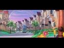 Приложение Киноклуб. Лоракс / Dr. Seuss' The Lorax [Трейлер][RUS]