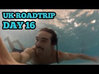 UK Roadtrip Day 16 | Fun For Louis