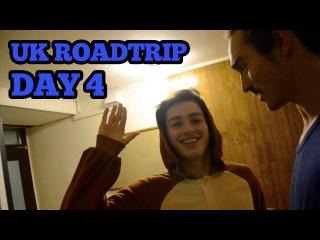 UK Roadtrip Day 4 | Fun For Louis