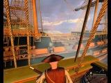 Геймплей Mount & Blade: Вогнем и Мечем 2: На Кариби