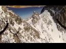 Рекламный ролик вертолета на спасах. Шикарные виды!