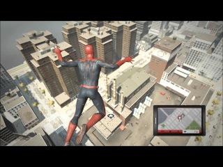 Новый человек паук/The Amazing Spider-man - Прохождение игры - #4