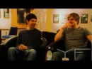 Colin Morgan and Bradley James - Mother We Just Can't Get Enough