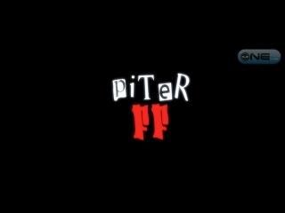 Football freestyle PiterFF