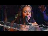 Alisha Keys