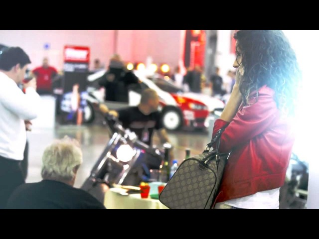 Moscow Tuning Show 2012 Need For Speed Real Moscow (nfsrm.ru) by Stromin P.