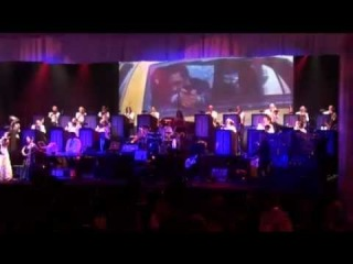 Inception Full Premiere LIVE Concert and OST Hans Zimmer and Johnny Marr
