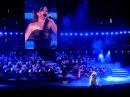 Mozart L'Opera Rock. Le concert 16/02/2013 (Maeva Meline) - Dors Mon Ange