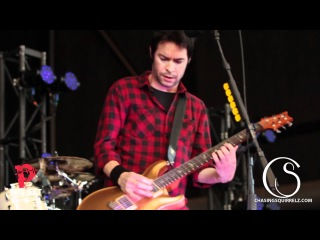 Chevelle - Letter From a Thief (live) - Project 961 Cinco the 6th 2012
