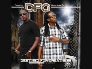 #DFG Sick and Tired