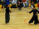 Tenshin Shoden Katori Shinto-ryu Kenjutsu 2