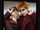 Gackt and Hyde Just Friends