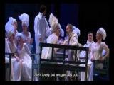 Mussorgsky - Boris Godunov - Rene Pape - Ekaterina Semenchuk (Valery Gergiev) Metropolitan Opera