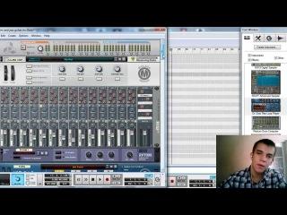 Как создается музыка на компьютере