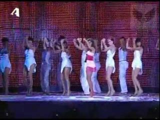 Despina Vandi - Jambi (Mad Awards 2006)