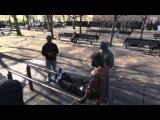 Hannibal for King 2012 training HD