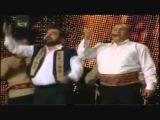 † АРМЯНСКИЕ ТАНЦЫ И ПАТРИОТИЧЕСКИЕ ПЕСНИ. 20 ЛЕТ НАЦИОНАЛЬНОЙ АРМИИ АРМЕНИИ
