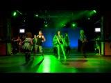 Ученики по направлению Dancehall (Инга Фоминых)