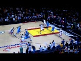 NBA 2K13 Demo Online Highlights (Dwyane Wade, Lebron James, Russell Westbrook, Kevin Durant) HD!