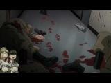 Black Lagoon Jack Rokka Betty Boo - Take Off AMV