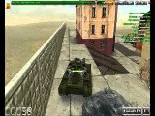 Обзор на игру Танки Онлайн . Admiral