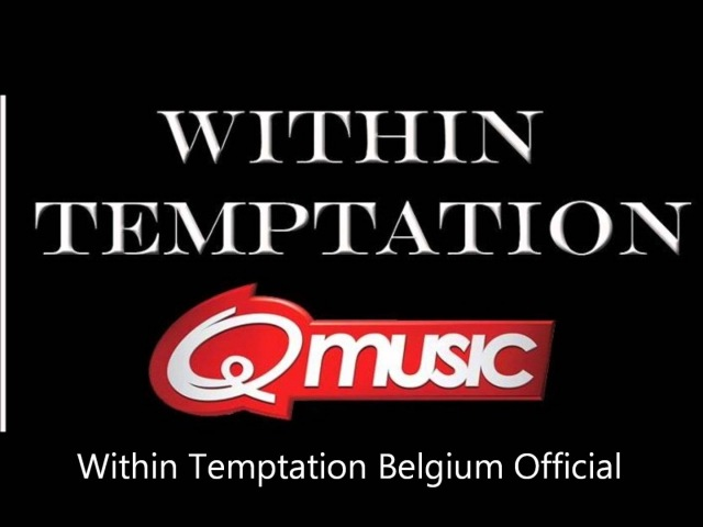 Within Temptation Friday 12 interview cover Adele Skyfall