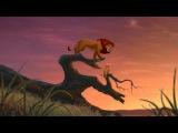 Le Roi Lion 2 Nous sommes un HD