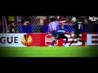 Radamel Falcao - Ultimate Striker